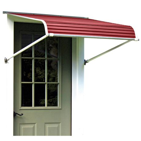 Series 1100 Door Canopy