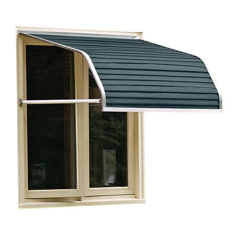 Series 4100 Window Awning