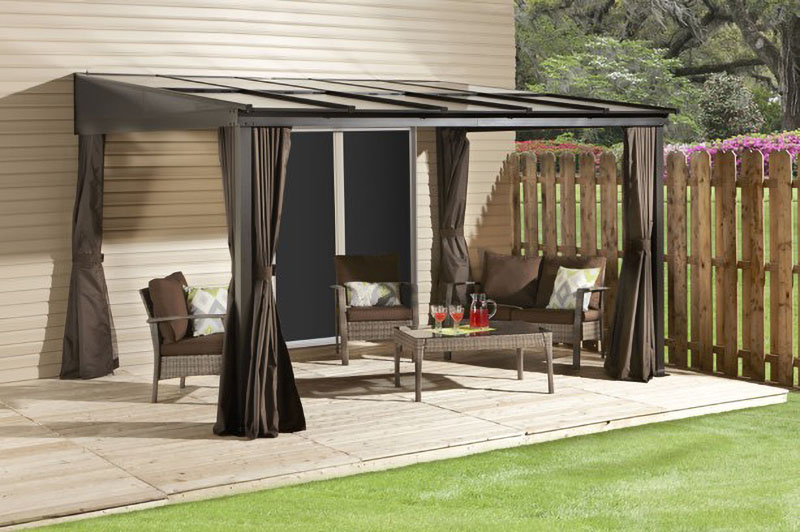 barthelemy Sojag Patio Cover