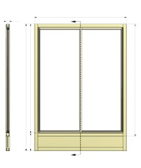 Polaria Screened Enclosure