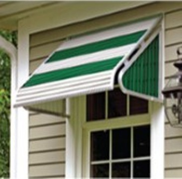 Robert Reaney's Awning